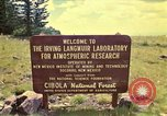 Image of Langmuir Laboratory New Mexico United States USA, 1978, second 1 stock footage video 65675031252