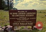 Image of Langmuir Laboratory New Mexico United States USA, 1978, second 3 stock footage video 65675031252