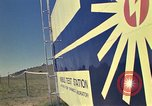 Image of Mobile Test Station New Mexico United States USA, 1978, second 5 stock footage video 65675031253