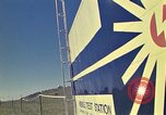 Image of Mobile Test Station New Mexico United States USA, 1978, second 6 stock footage video 65675031253