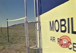 Image of Mobile Test Station New Mexico United States USA, 1978, second 19 stock footage video 65675031253