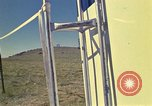 Image of Mobile Test Station New Mexico United States USA, 1978, second 21 stock footage video 65675031253