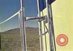 Image of Mobile Test Station New Mexico United States USA, 1978, second 22 stock footage video 65675031253