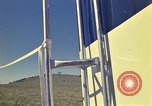 Image of Mobile Test Station New Mexico United States USA, 1978, second 23 stock footage video 65675031253
