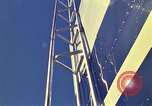 Image of Mobile Test Station New Mexico United States USA, 1978, second 28 stock footage video 65675031253