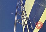 Image of Mobile Test Station New Mexico United States USA, 1978, second 29 stock footage video 65675031253