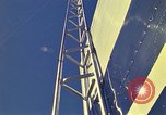 Image of Mobile Test Station New Mexico United States USA, 1978, second 30 stock footage video 65675031253