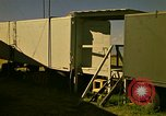 Image of Mobile Test Station New Mexico United States USA, 1978, second 46 stock footage video 65675031253