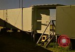 Image of Mobile Test Station New Mexico United States USA, 1978, second 47 stock footage video 65675031253