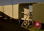 Image of Mobile Test Station New Mexico United States USA, 1978, second 48 stock footage video 65675031253