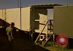 Image of Mobile Test Station New Mexico United States USA, 1978, second 49 stock footage video 65675031253