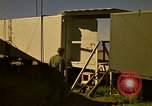 Image of Mobile Test Station New Mexico United States USA, 1978, second 50 stock footage video 65675031253
