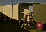 Image of Mobile Test Station New Mexico United States USA, 1978, second 51 stock footage video 65675031253
