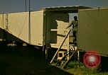 Image of Mobile Test Station New Mexico United States USA, 1978, second 53 stock footage video 65675031253