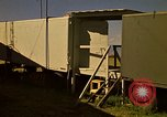 Image of Mobile Test Station New Mexico United States USA, 1978, second 55 stock footage video 65675031253