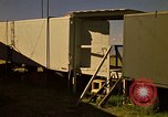 Image of Mobile Test Station New Mexico United States USA, 1978, second 56 stock footage video 65675031253