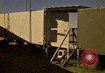 Image of Mobile Test Station New Mexico United States USA, 1978, second 57 stock footage video 65675031253