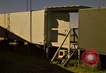 Image of Mobile Test Station New Mexico United States USA, 1978, second 58 stock footage video 65675031253