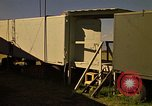 Image of Mobile Test Station New Mexico United States USA, 1978, second 59 stock footage video 65675031253
