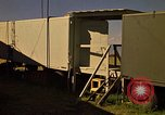 Image of Mobile Test Station New Mexico United States USA, 1978, second 61 stock footage video 65675031253