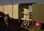 Image of Mobile Test Station New Mexico United States USA, 1978, second 62 stock footage video 65675031253
