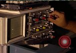 Image of Mobile Test Station New Mexico United States USA, 1978, second 1 stock footage video 65675031255