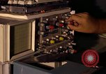Image of Mobile Test Station New Mexico United States USA, 1978, second 6 stock footage video 65675031255