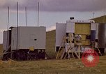 Image of Mobile Test Station New Mexico United States USA, 1978, second 21 stock footage video 65675031262