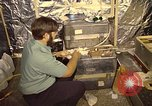 Image of Electromagnetics Hazards Group New Mexico United States USA, 1978, second 60 stock footage video 65675031265