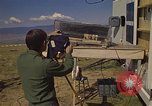 Image of Mobile Test Station New Mexico United States USA, 1978, second 16 stock footage video 65675031269