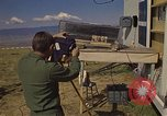 Image of Mobile Test Station New Mexico United States USA, 1978, second 17 stock footage video 65675031269