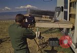 Image of Mobile Test Station New Mexico United States USA, 1978, second 18 stock footage video 65675031269