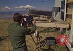 Image of Mobile Test Station New Mexico United States USA, 1978, second 19 stock footage video 65675031269