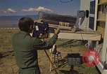 Image of Mobile Test Station New Mexico United States USA, 1978, second 20 stock footage video 65675031269