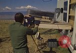 Image of Mobile Test Station New Mexico United States USA, 1978, second 21 stock footage video 65675031269