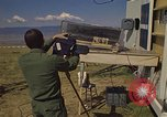 Image of Mobile Test Station New Mexico United States USA, 1978, second 22 stock footage video 65675031269