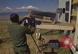 Image of Mobile Test Station New Mexico United States USA, 1978, second 23 stock footage video 65675031269