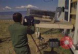 Image of Mobile Test Station New Mexico United States USA, 1978, second 25 stock footage video 65675031269