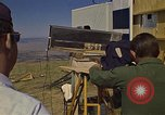 Image of Mobile Test Station New Mexico United States USA, 1978, second 26 stock footage video 65675031269