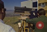 Image of Mobile Test Station New Mexico United States USA, 1978, second 28 stock footage video 65675031269