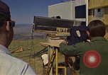 Image of Mobile Test Station New Mexico United States USA, 1978, second 29 stock footage video 65675031269