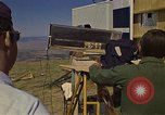 Image of Mobile Test Station New Mexico United States USA, 1978, second 31 stock footage video 65675031269