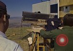 Image of Mobile Test Station New Mexico United States USA, 1978, second 32 stock footage video 65675031269