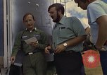 Image of Mobile Test Station New Mexico United States USA, 1978, second 52 stock footage video 65675031269