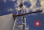 Image of Mobile Test Station New Mexico United States USA, 1978, second 3 stock footage video 65675031270