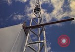Image of Mobile Test Station New Mexico United States USA, 1978, second 4 stock footage video 65675031270