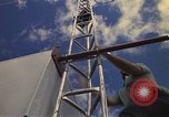 Image of Mobile Test Station New Mexico United States USA, 1978, second 6 stock footage video 65675031270