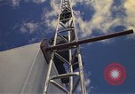 Image of Mobile Test Station New Mexico United States USA, 1978, second 9 stock footage video 65675031270