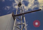 Image of Mobile Test Station New Mexico United States USA, 1978, second 12 stock footage video 65675031270