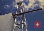 Image of Mobile Test Station New Mexico United States USA, 1978, second 15 stock footage video 65675031270